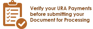 Verify Your Document