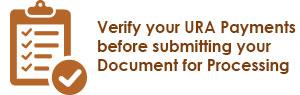 Verify Your Document